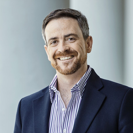 Attila Brungs is the Vice-Chancellor and President of the University of Technology Sydney Headshot